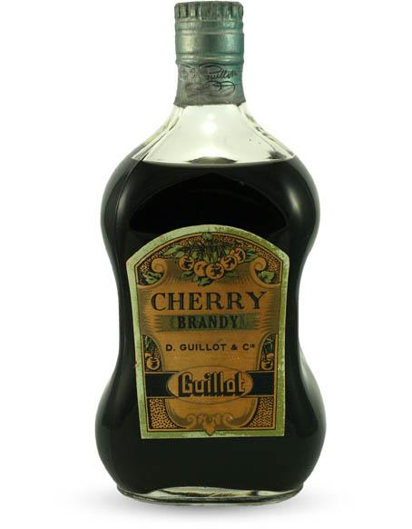 guillot cherry brandy fruit brandy spirits. Black Bedroom Furniture Sets. Home Design Ideas