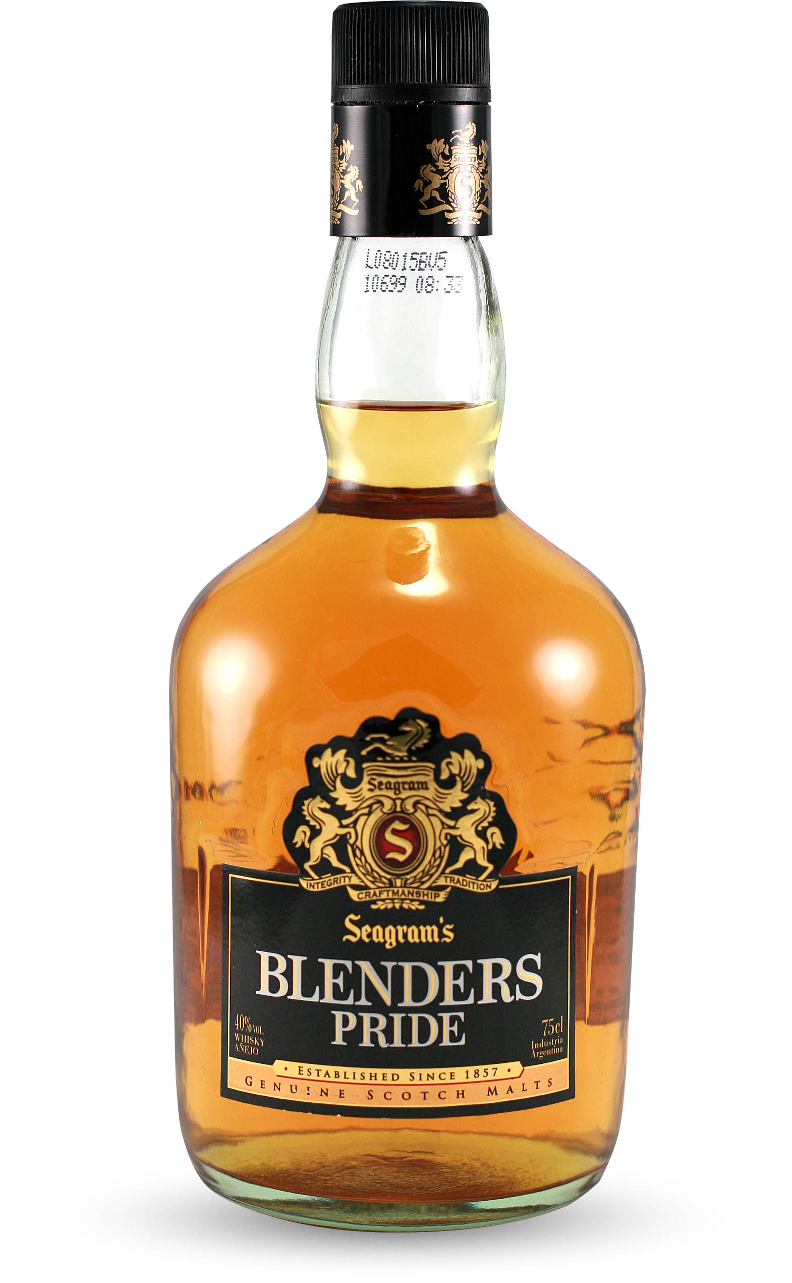 Blenders Glass